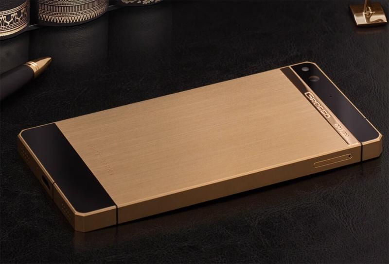 Smartphone Deluxe