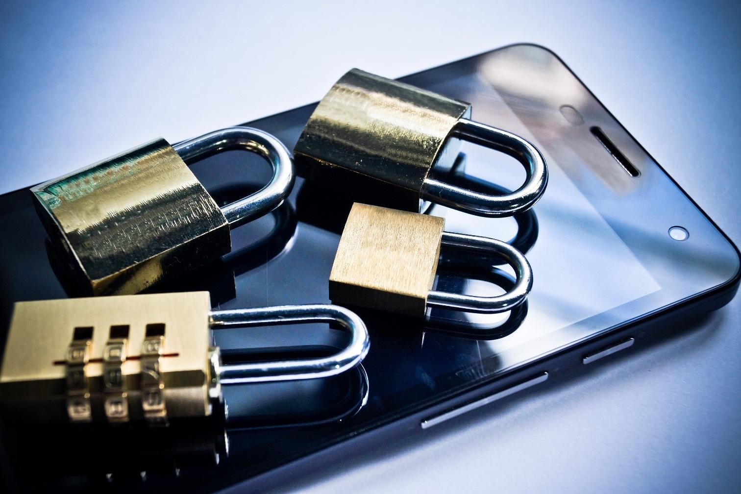 smartphone mas seguro