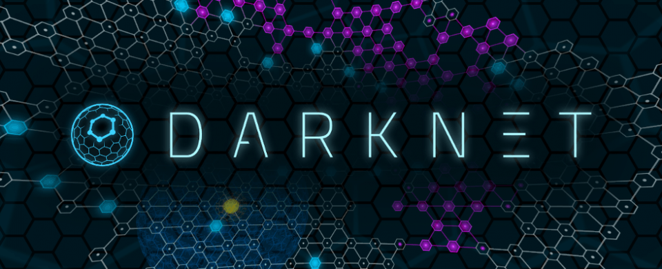 web oscura