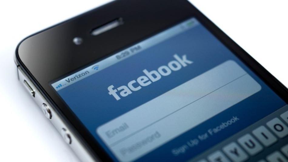 virus que se propaga a través de Facebook