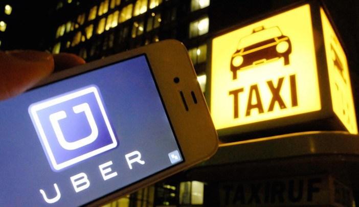 Uber no es el problema