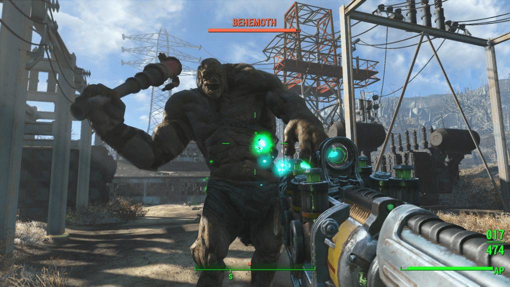 Fallout 4: es mas de lo mismo