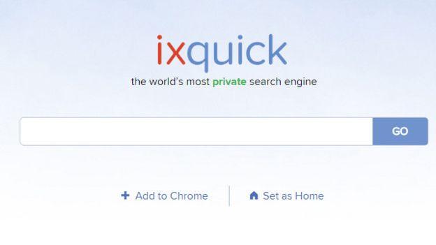 Buscadores con los que no dejaras rastro en internet