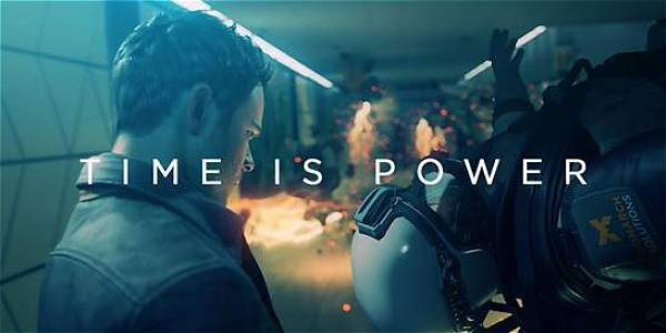 Conoce a Quantum Break