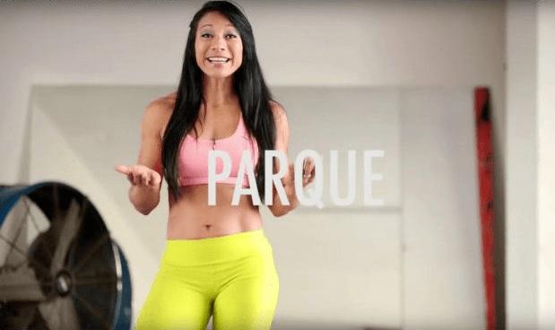 Estos Youtubers te pondrán a hacer ejercicios