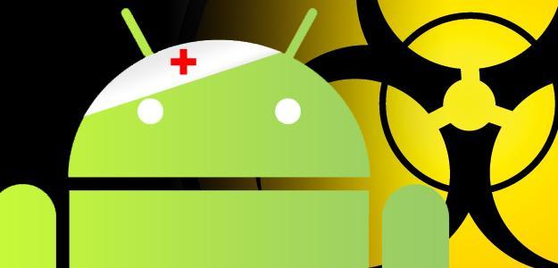virus que se propaga en versiones viejas de Android