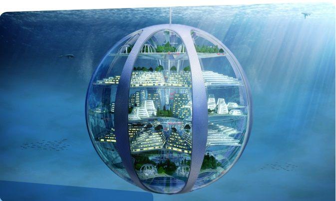 Cómo será nuestro mundo dentro de 100 años