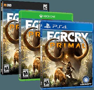 Far Cry Primal, gran juego pero los fans esperaban algo un poco diferente