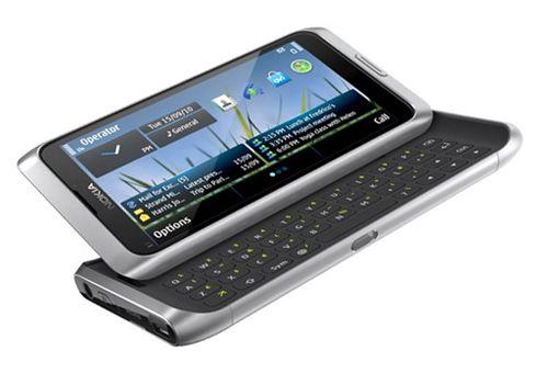 Nokia regresara al mercado de los Smartphones y Tablets