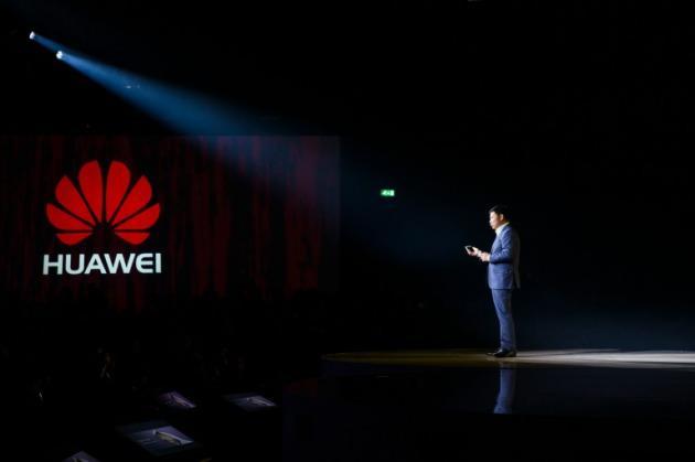 Huawei demandara a la Samsung