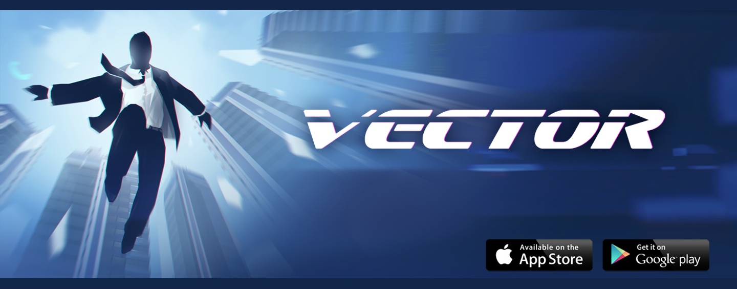 Llega Vector 2, disponible para iOS y Android