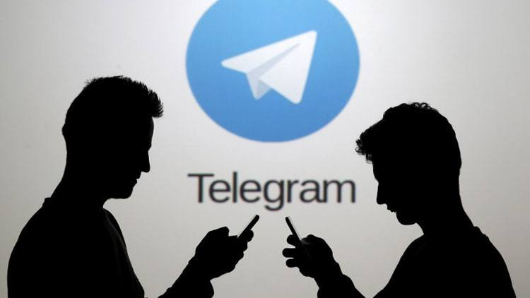 Telegram no es tan seguro