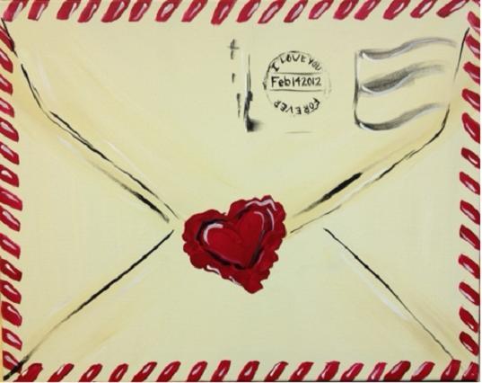 computadora que redacta cartas de amor