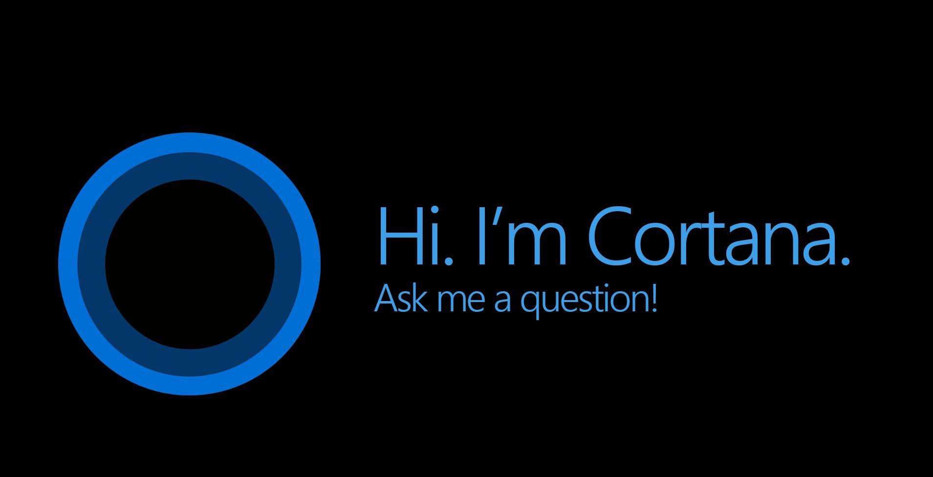 Cosas que puedes hacer con Cortana