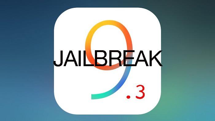 Jailbreak para el iOS 9.3.2