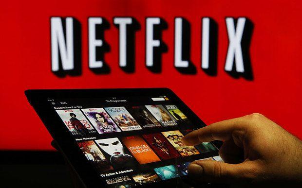 series más adictivas de Netflix