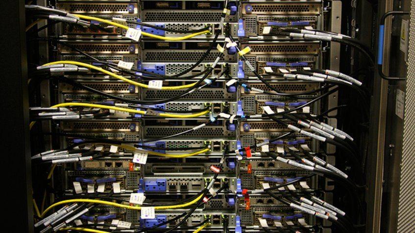 La supercomputadora más potente de África