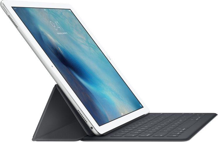 iPad Pro, catalogado como una promesa a medias tintas