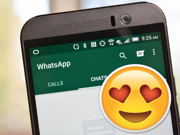 WhatsApp permitirá el envío de imágenes gifs