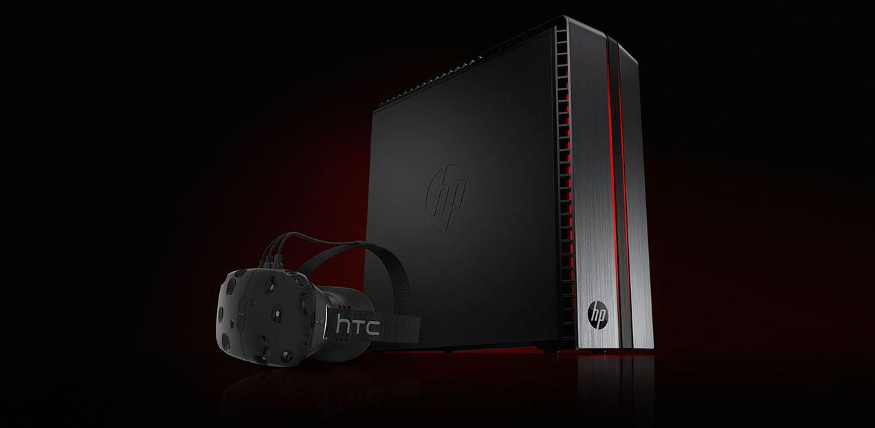 HTC y HP