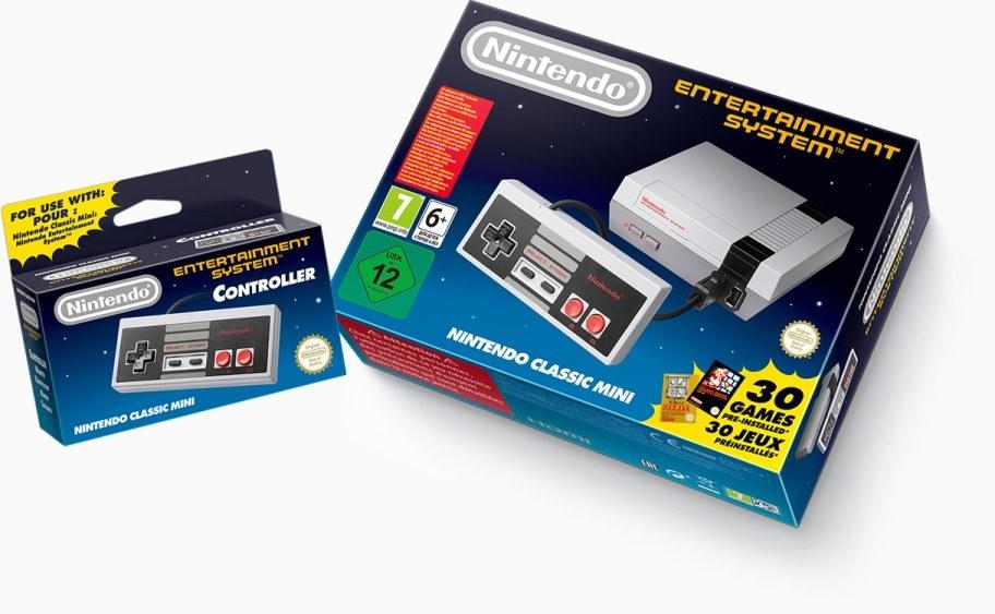 consola NES vuelve a la vida