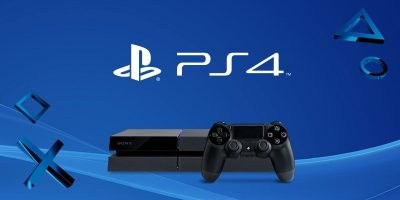 ventas de la Playstation 4