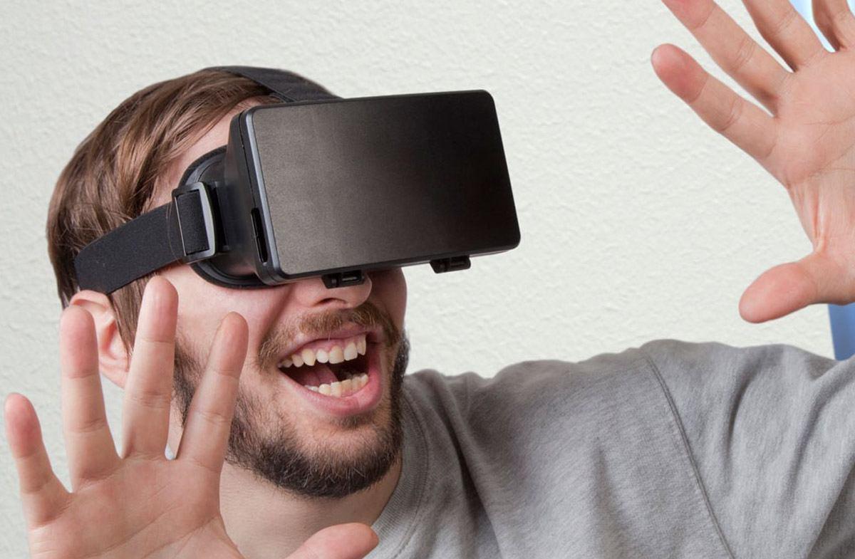 Amazon apuesta por la Realidad Virtual