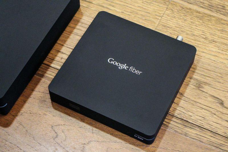 Fiber Phone de Google