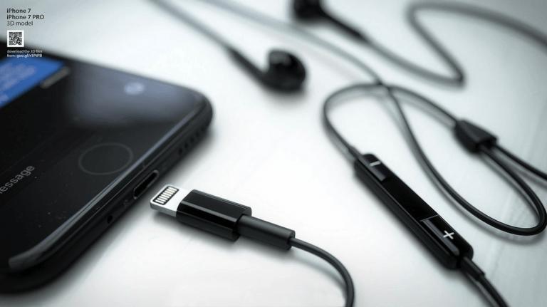 iPhone 7 estrenara nuevos colores