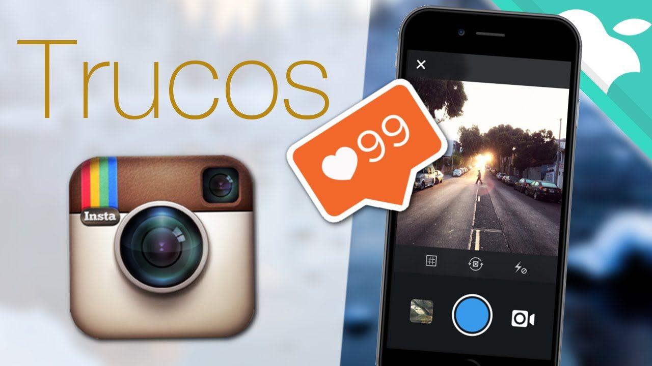 Trucos para Instagram