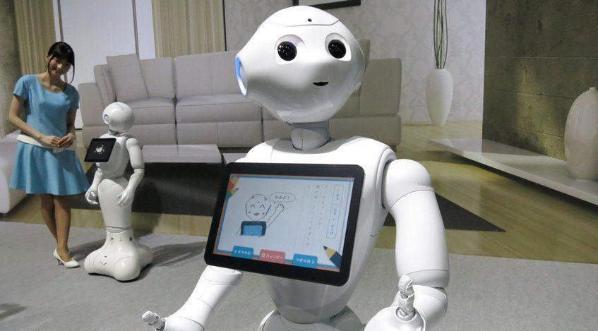 robot para remediar la soledad