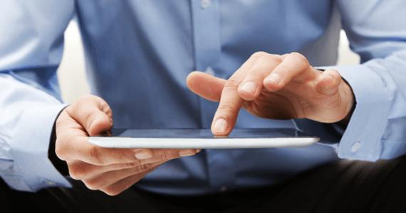 restaurar de fábrica una tablet