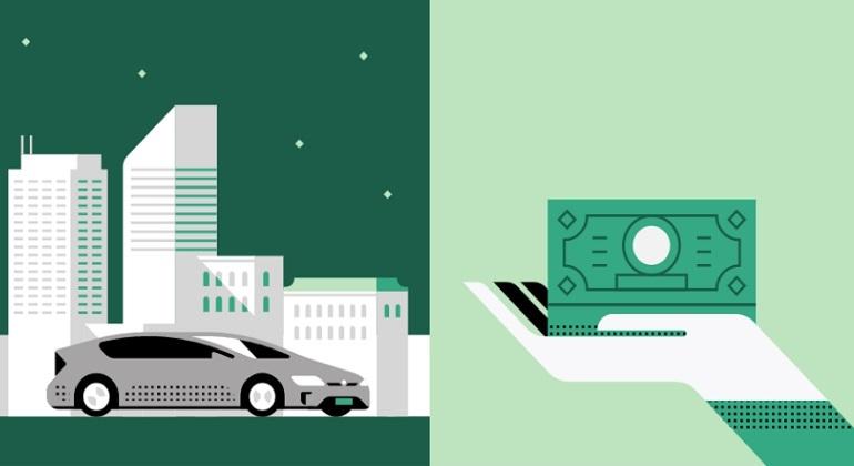 uber pago efectivo