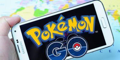 Peligros de jugar Pokémon Go: Accidentes