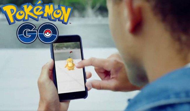 Peligros de jugar Pokémon Go: Robos