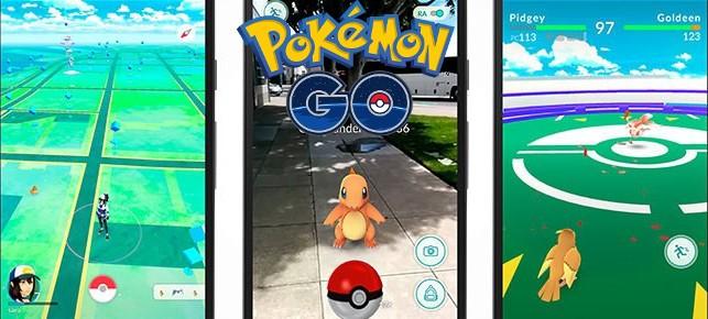 Peligros de Pokemon Go 3: Secuestros
