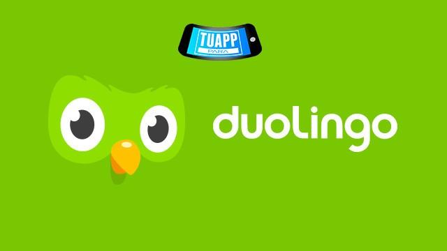 Aprender Idiomas con Duolingo