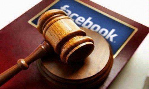 Facebook irá a juicio