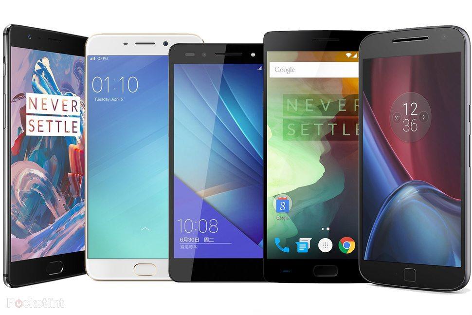 Comprar móviles y tablets en tiendas online seguras