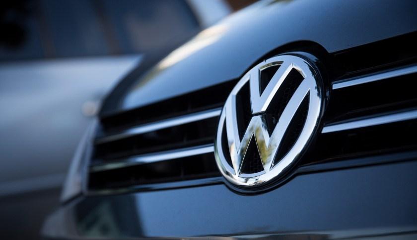 LG y Volkswagen