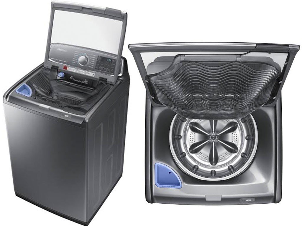 samsung lavadoras
