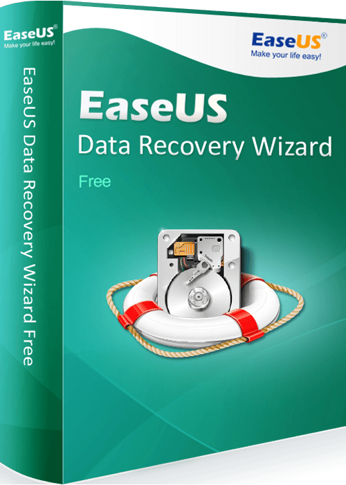 EasyUs Data Recovery Wizard