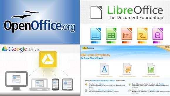 OpenOffice, una de las alternativas a Microsoft Office más populares