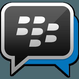 BBM de Blackberry