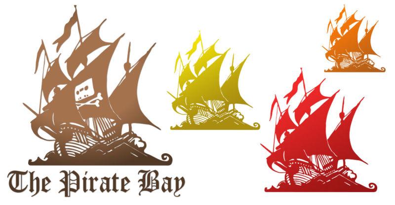 Las mejores alternativas a The Pirate Bay, el famoso ícono de las descargas en Internet