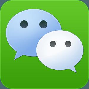 Wechat, una de las alternativas a Whatsapp que está teniendo más auge en estos momentos.