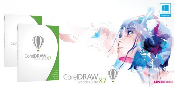 Corel Draw, una de las alternativas a Adobe Illustrator más populares de la historia
