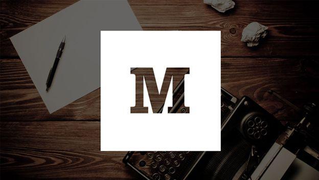 Medium, otra plataforma de publicación de contenidos