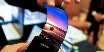 Samsung-plegable