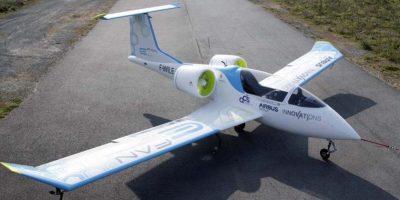 aviones-electricos